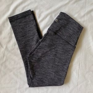 Lululemon Wunder Under High Rise Tight